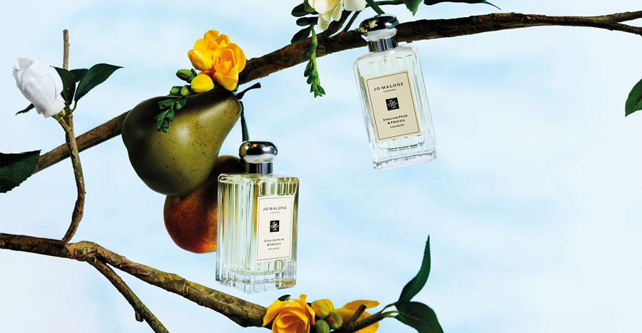 Jo Malone London is launching a special edition collection dedicated to its bestselling scent