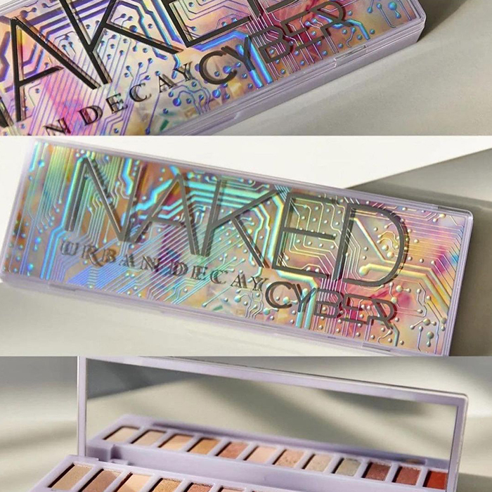 urban decay naked cyber palette 3