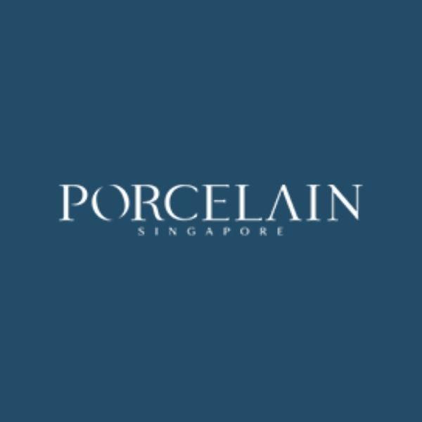 Porcelain Spa