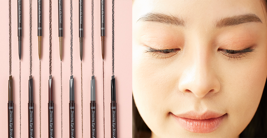 ETUDE's popular Drawing Brow Duo has been discontinued, but we found 5 alternatives to fill the void
