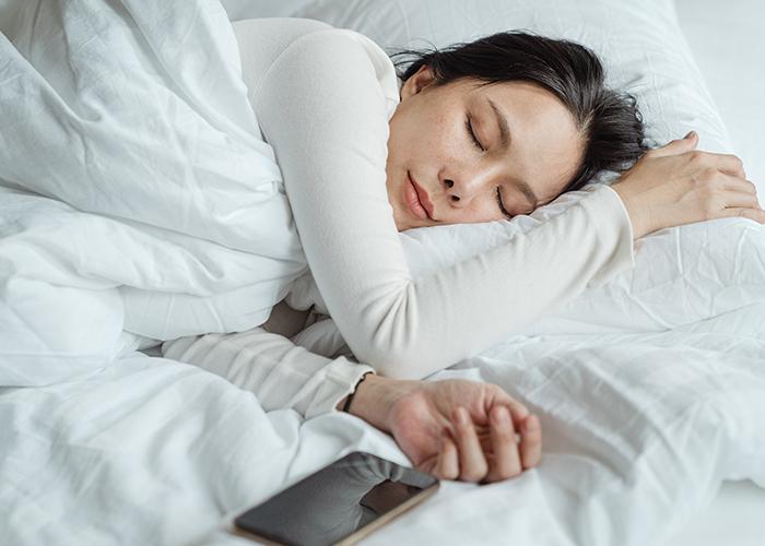 YSL Beauty Pure Shots Night Reboot Serum review sleep