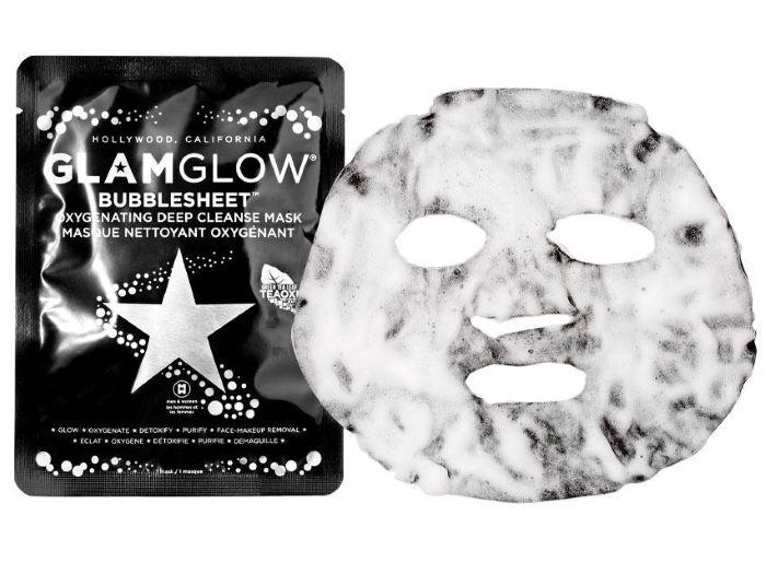 best-sheet-mask-singapore-glamglow-bubblesheet-mask