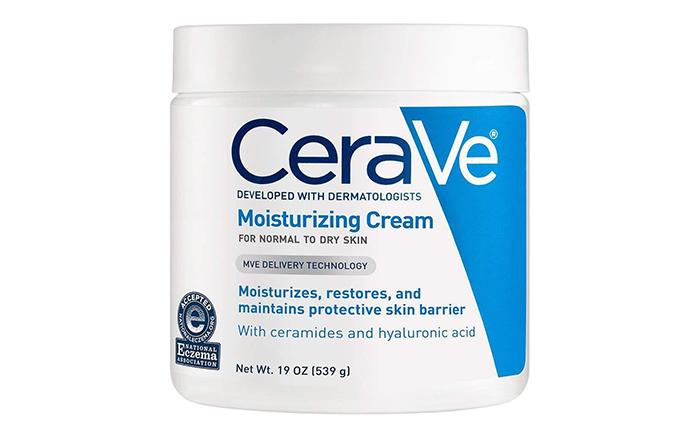 eczema cream cerave