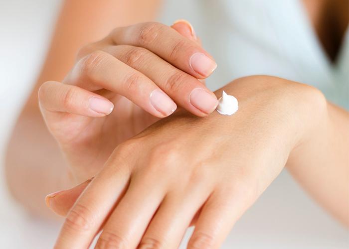 eczema cream pexels