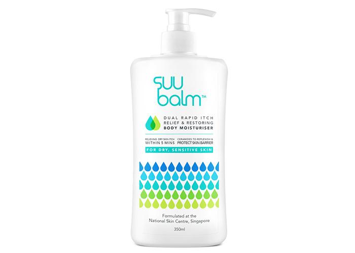 eczema cream suu balm