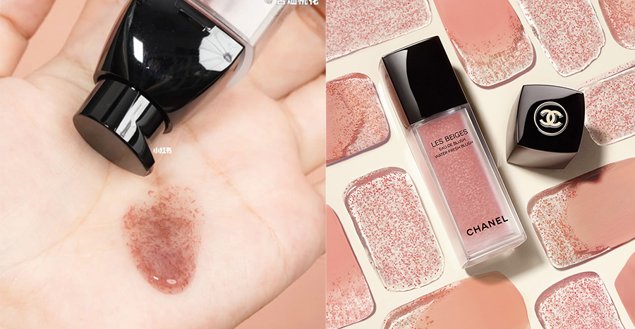"""This """"peach milk tea"""" Chanel blush is going viral on social media – here's why netizens are in love with it"""