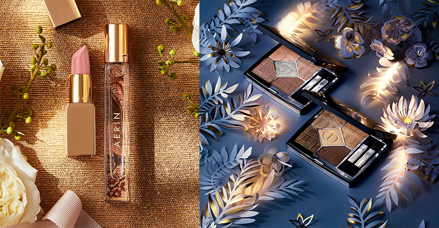 29 new beauty launches to add to your collection this October, with products from Urban Decay, Lancôme & Dior
