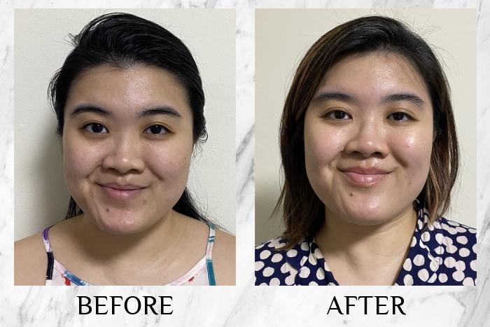 kiehl's retinol skin-renewing daily micro-dose serum before after review