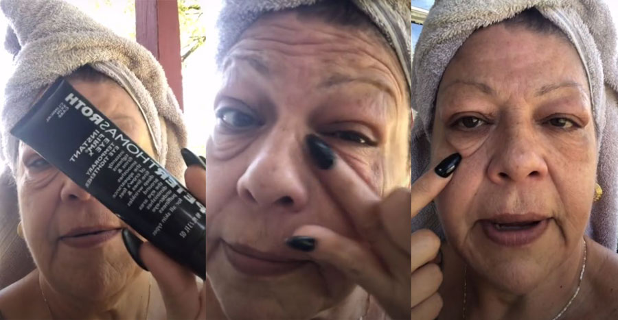 This eye cream went viral on TikTok & sold out in 4 days – here's why
