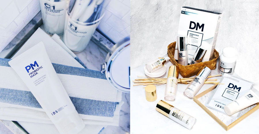17 best IDS Skincare products to try for radiant, youthful skin sans makeup